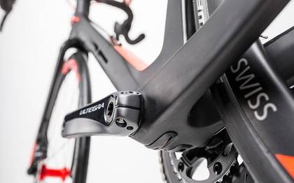 Detail image of Cube Agree C:62 Race Disc carbon´n´flashred 2017 (8)