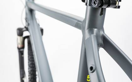 Detail image of Cube Cross Pro grey´n´lime 2017 (7)
