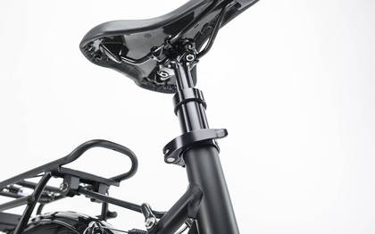 Detail image of Cube Town Pro black 2017 (8)