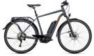 Cube Touring Hybrid Exc 500 grey´n´copper 2017
