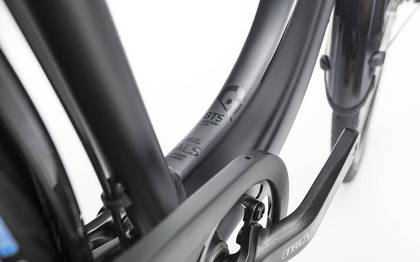 Detail image of Cube Town Pro black 2017 (10)