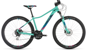 CUBE Access WS Exc mint´n´berry 2019