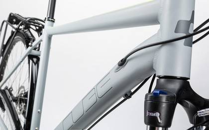 Detail image of Cube Touring Exc grey´n´lime 2017 (7)