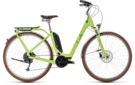 CUBE Elly Ride Hybrid 400 green´n´black 2018