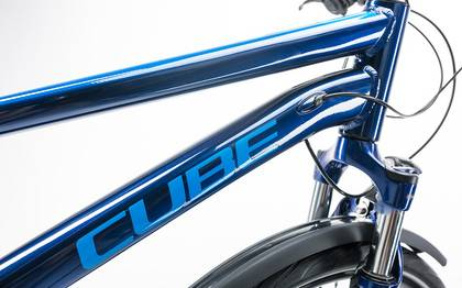 Detail image of Cube Touring SL blue´n´blue 2017 (7)