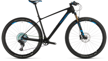 CUBE Elite C:68X SLT carbon´n´blue 2020