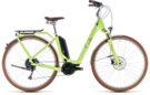 CUBE Elly Ride Hybrid 500 green´n´black 2018