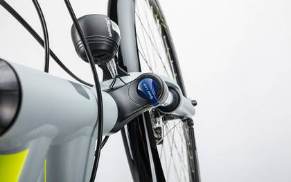 Detail image of Cube Touring Exc grey´n´lime 2017 (13)
