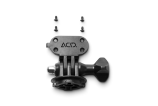 ACID Mounting Adapter with Back Plate HPA 2000