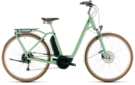CUBE Ella Ride Hybrid 500 green´n´white 2020