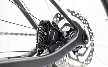 Detail image of Cube Agree C:62 Disc carbon´n´white 2017 (11)