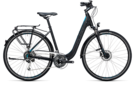 Cube Touring Exc black´n´blue 2017