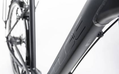 Detail image of Cube Town Pro black 2017 (6)