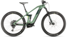 CUBE Stereo Hybrid 140 HPC Race 625 29 green´n´sharpgreen 2020