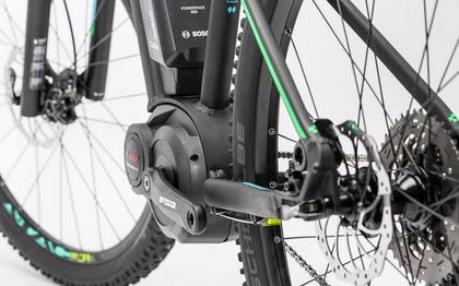 Detail image of Access Wls Hybrid Race 400 (9)