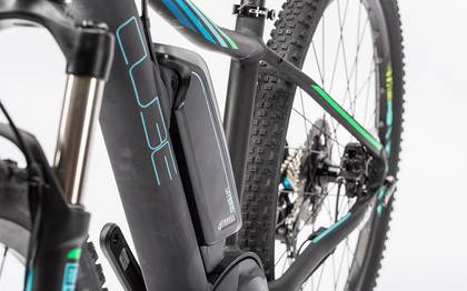 Detail image of Access Wls Hybrid Race 400 (15)