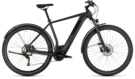 CUBE Cross Hybrid Pro 500 Allroad iridium´n´black 2020