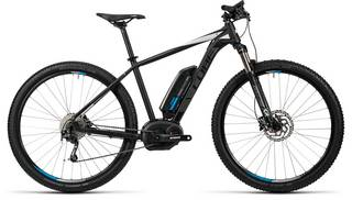 Big bike image of reaction hybrid hpa Pro 400