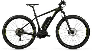 Big bike image of reaction hybrid hpa SL 500