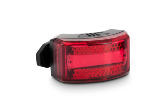 """ACID Outdoor LED-Licht HPP """"Red"""""""