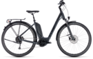 CUBE Touring Hybrid ONE 500 iridium´n´black 2018