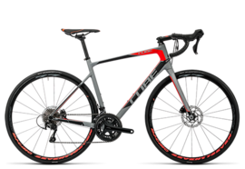 Attain Gtc Pro Disc