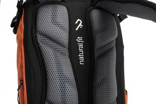 CUBE Backpack EDGE TRAIL X Actionteam