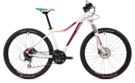 Cube Access WLS Exc white´n´berry 2017