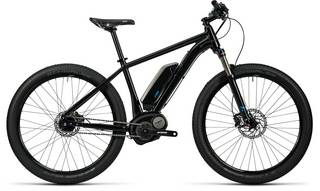 Big bike image of SUV Hybrid Pro 500 27.5
