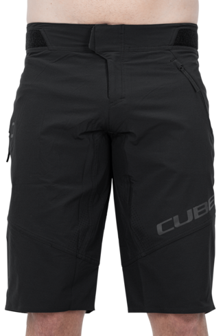CUBE EDGE Baggy Shorts X Actionteam