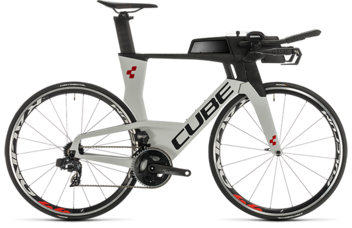 CUBE Aerium C:68 SL LOW carbon´grey 2020