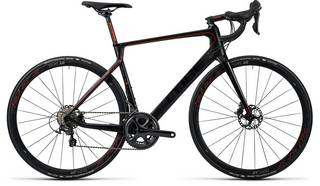 Big bike image of agree C:62 Race Disc
