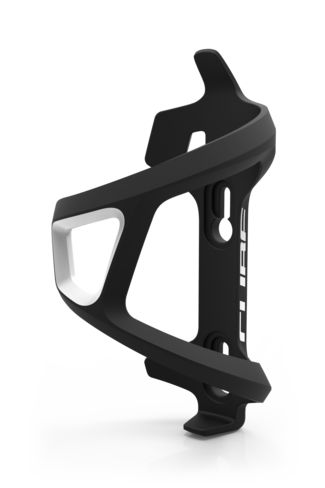 CUBE Bottle Cage HPP/R Left-Hand Sidecage