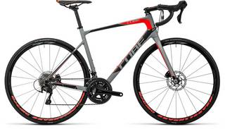 Big bike image of attain gtc Pro Disc