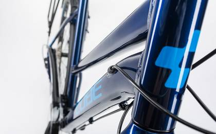 Detail image of Cube Touring SL blue´n´blue 2017 (6)