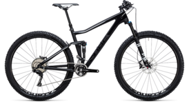 CUBE Stereo 120 HPC Race carbon´n´white 2017