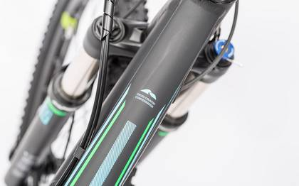 Detail image of Access Wls Hybrid Race 400 (8)