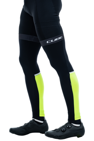 CUBE Leg Warmers Safety