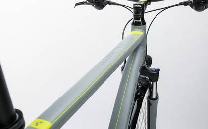 Detail image of Cube Touring Exc grey´n´lime 2017 (4)