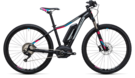 Cube Access WLS Hybrid Race 500 black´n´grey 2017