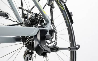 Detail image of Cube Touring Exc grey´n´lime 2017 (10)