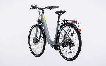 Detail image of Cube Touring Exc grey´n´lime 2017 (12)