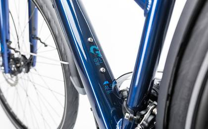 Detail image of Cube Touring SL blue´n´blue 2017 (8)