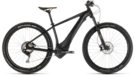 CUBE Access Hybrid SL 500 grey´n´gold 2019