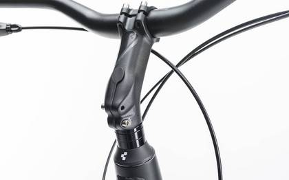 Detail image of Cube Town Pro black 2017 (14)