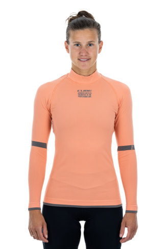 CUBE WS Baselayer Race Be Warm L/S